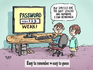 password-weak